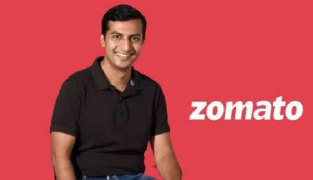Zomato Co-Founder Gaurav Gupta steps down