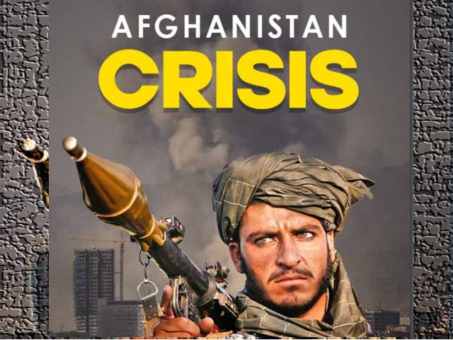Current Affairs eBook (September 2021) - Afghanistan Crisis   Monthly Current Affairs PDF Download 2021