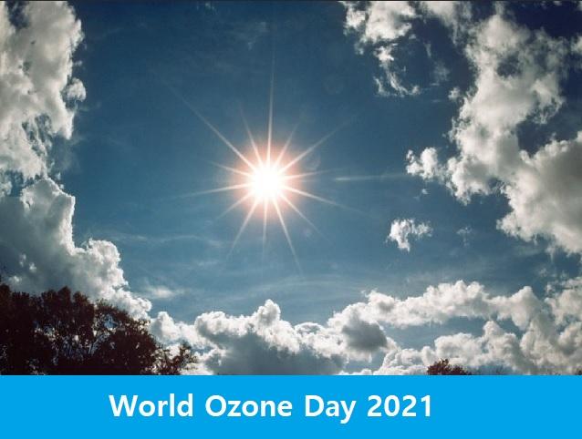 World Ozone Day 2021