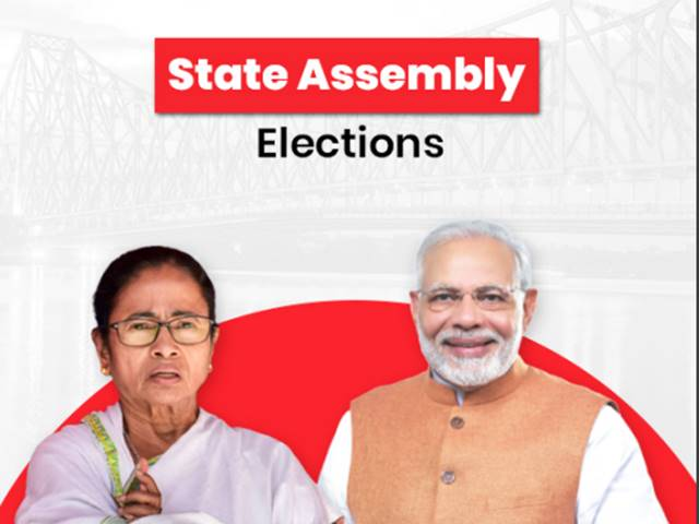 Current Affairs eBook (April 2021) – State Assembly Elections | Monthly Current Affairs PDF Download 2021