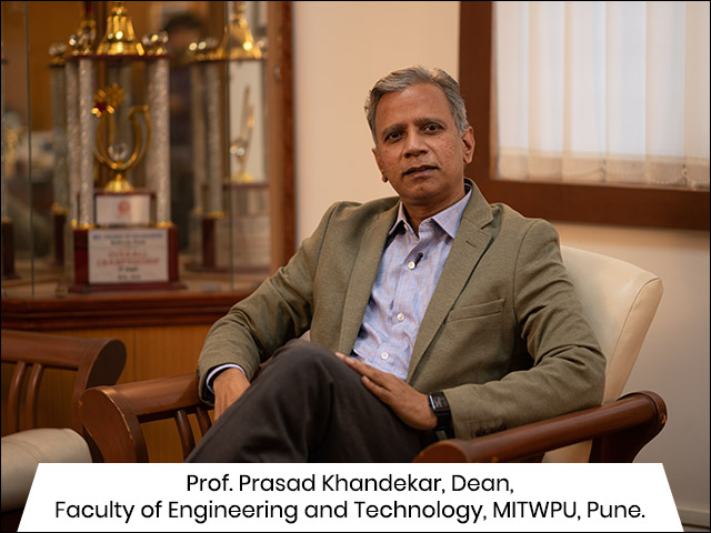 Take your career to newer heights with MIT-WPU's B.Tech program