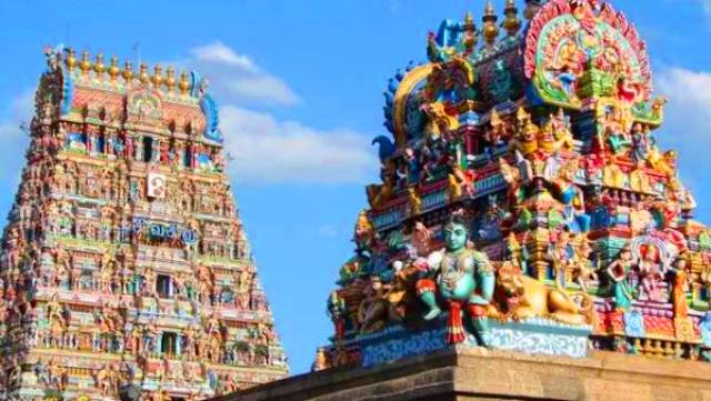 Tamil Nadu declares encroachment of temple land as cognizable, non-bailable offence