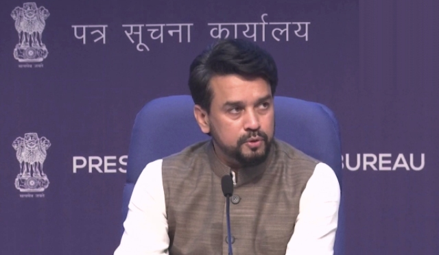 Union Cabinet approves PLI Scheme of Rs. 26,058 crores for auto sector and drone industry-