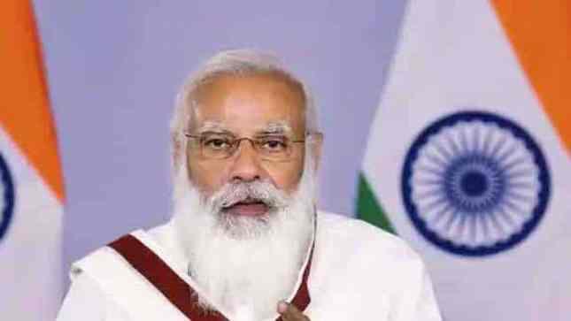 Prime Minister Narendra Modi inaugurates Defence Offices Complexes in Delhi