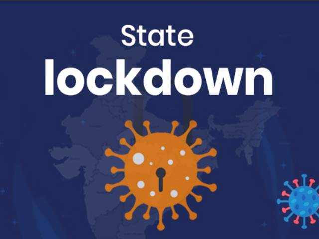 Current Affairs eBook (June 2021) – State Lockdown | Monthly Current Affairs PDF Download 2021