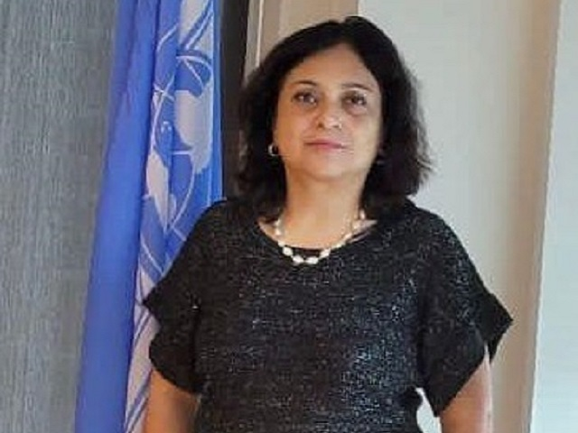 Shefali Juneja elected as first woman chairperson of ICAO