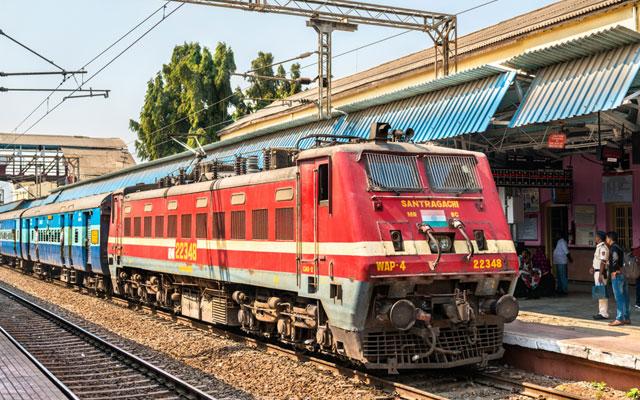 Railways to train 50,000 youths under Rail Kaushal Vikas Yojana