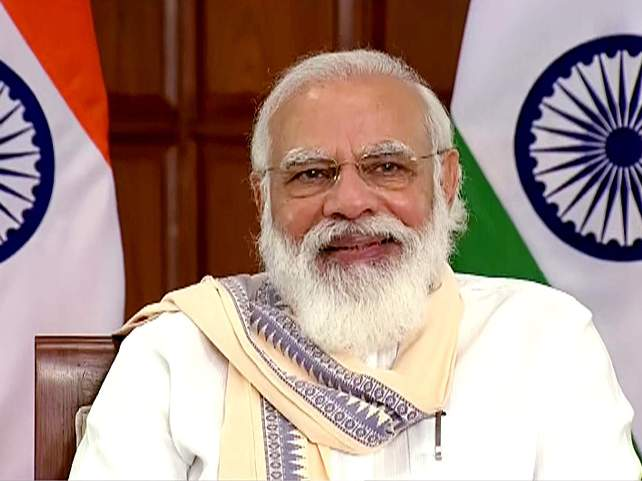 PM Modi birthday: Centre Eyes Vaccination Record; 20-Day Mega Event Planned