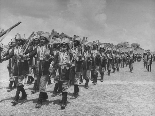 Telangana Liberation Day