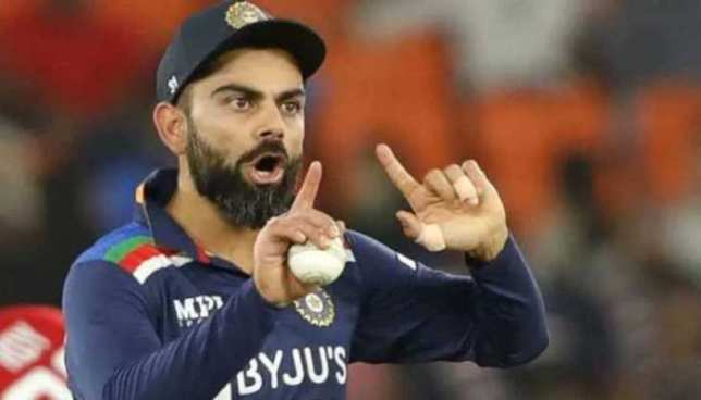 Virat Kohli to quit as T20 captain after World Cup