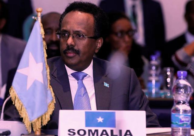 Somalia: President suspends PM's power to hire and fire officials as country awaits elections