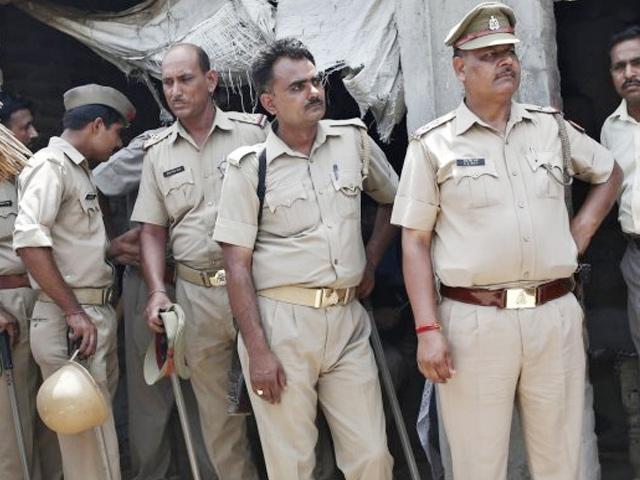 CG Police Recruitment 2021