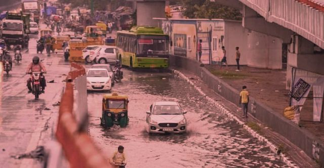Delhi Government to implement new 10-year climate action plan by year-end