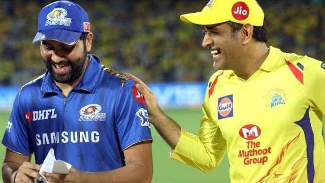 IPL 2021 Chennai vs Mumbai Team When And Where To Watch, Live Telecast