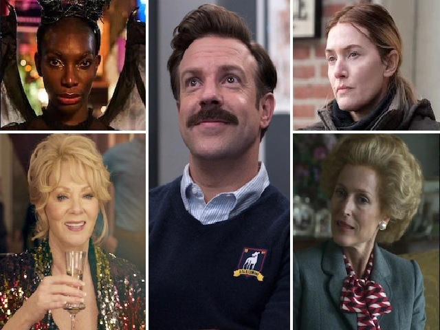 Emmys 2021 winners