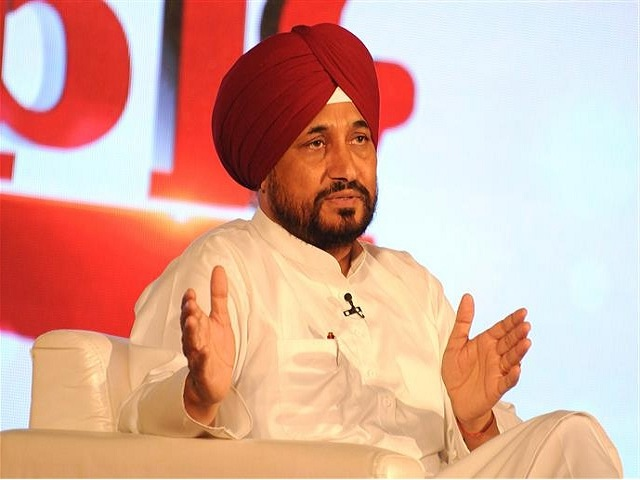 Charanjit Singh Channi: A brief look at the life of Punjab's new Chief Minister