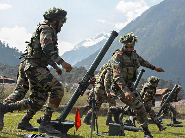 Indian Army JAG 28th Entry 2021