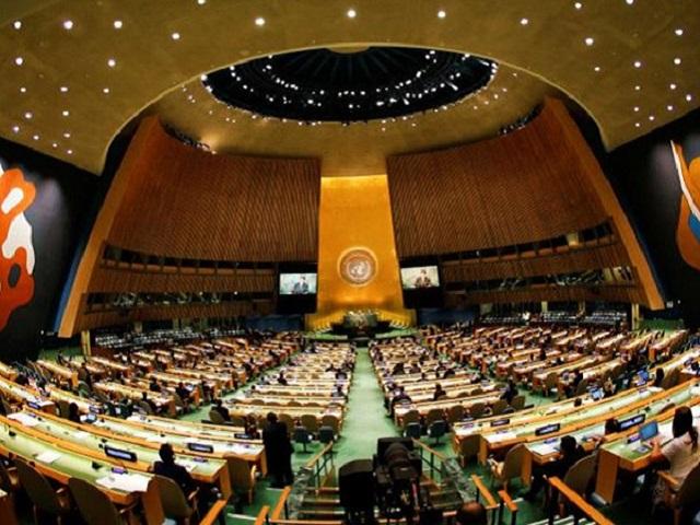 UNGA General Debate week begins