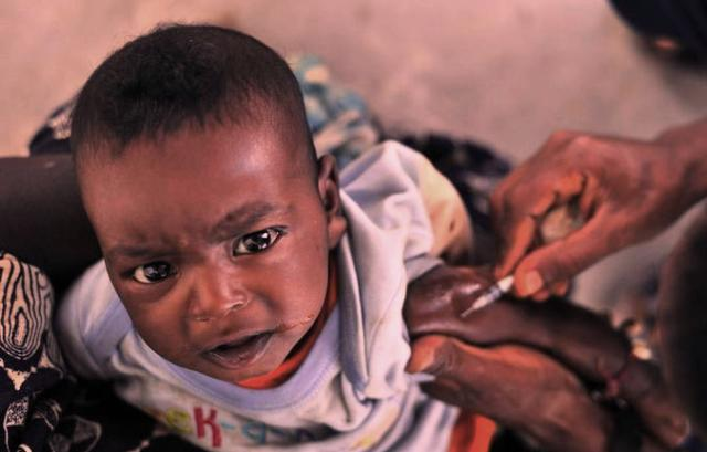 COVID vaccination for children: Cuba becomes first country to begin mass vaccination of toddlers