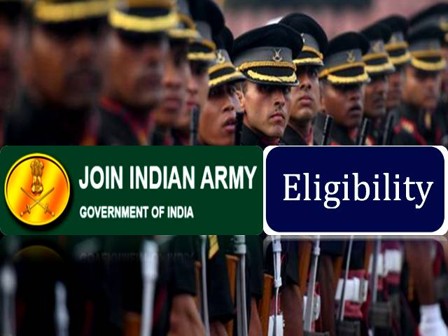 Indian Army SSC Technical Officer 2021 Recruitment Eligibility Criteria: Check Gender, Age Limit, Educational Qualification Details