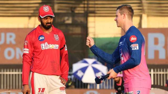 IPL 2021: When and where to watch Punjab Kings vs Rajasthan Royals Live