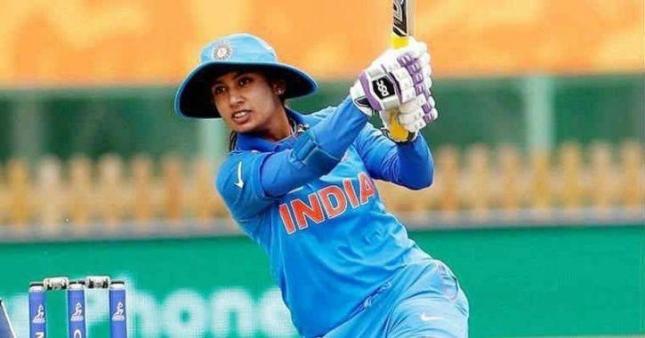 Mithali Raj completes 20000 international runs, hits fifth consecutive fifty in women ODIs
