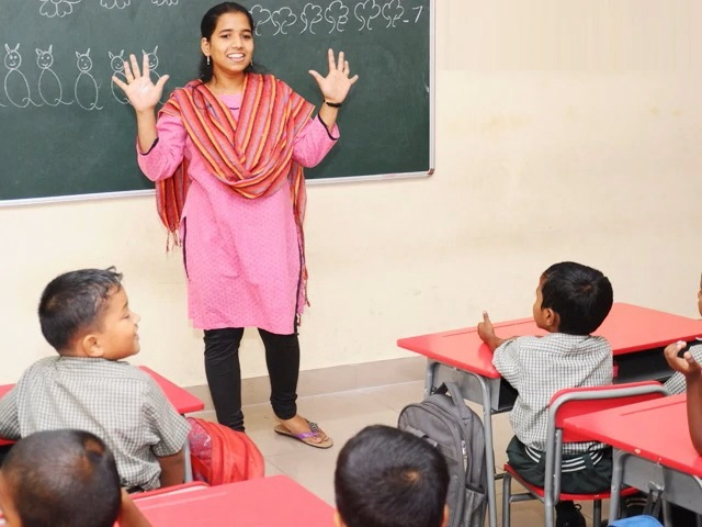 DEE Assam Teacher Recruitment 2021