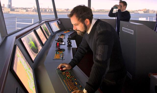 The Courses and Careers in Nautical Science in India
