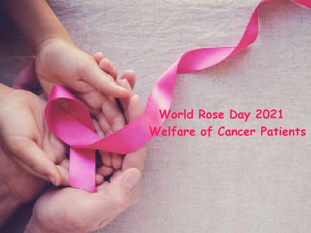 World Rose day 2021