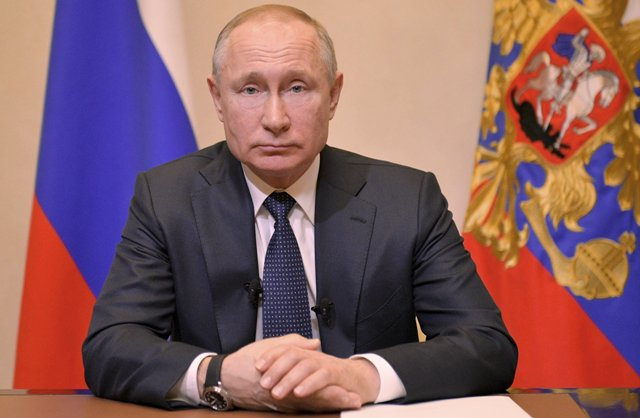 Vladimir Putin's party retains majority in Russian Parliamentary Elections