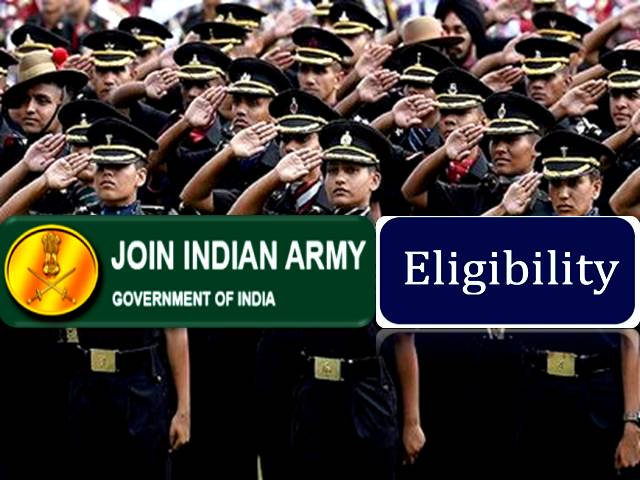 Indian Army JAG Entry 28th Course 2021 Recruitment Eligibility Criteria: Check Gender, Age Limit, Educational Qualification Details