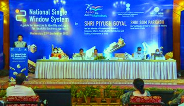 National Single Window System for Investors and businesses launched: All you need to know