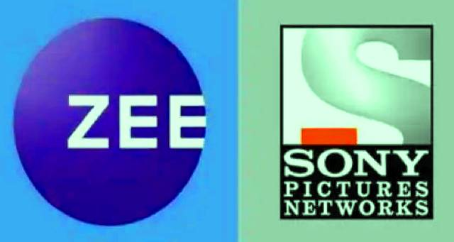 Zee Entertainment merges with Sony India, know details here