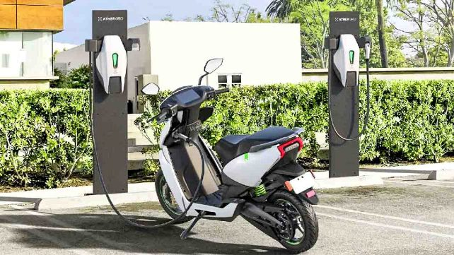 World's highest electric vehicle charging station inaugurated in Himachal Pradesh