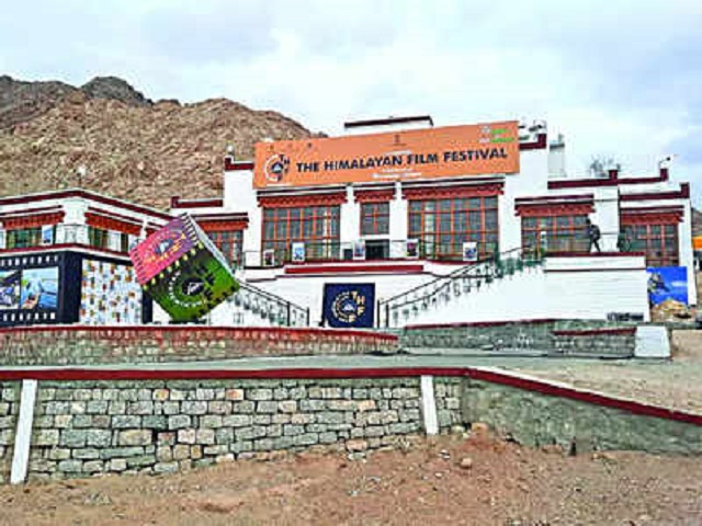 First Himalayan Film Festival