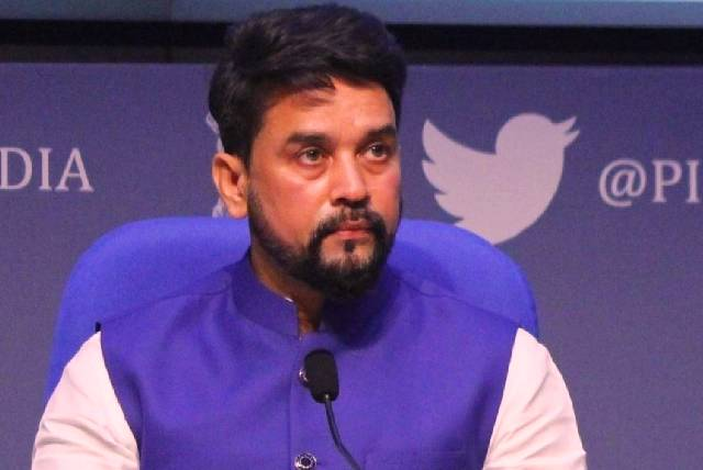 Clean India Drive: Sports Minister Anurag Thakur announces nationwide drive from October 1