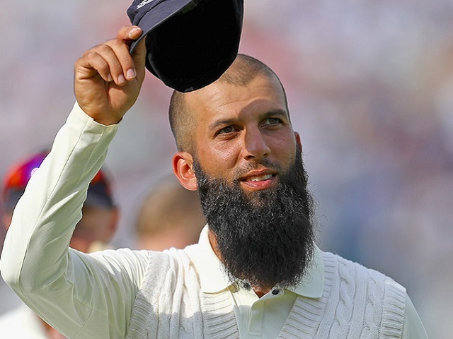 England's Moeen Ali announces retirement from Test cricket, Source: ICC