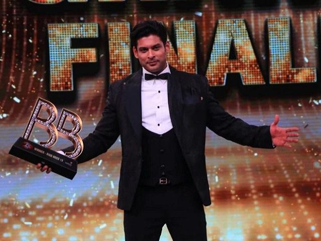 Big Boss 13 winner Sidharth Shukla passes away