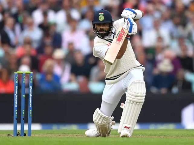Virat Kohli fastest to 23000 runs in international cricket