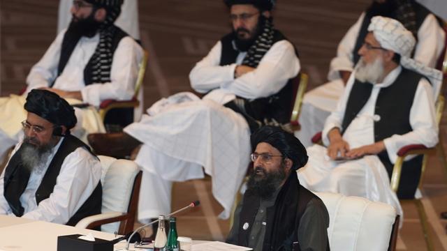 UN official meets Taliban's Mullah Baradar, assures support and cooperation