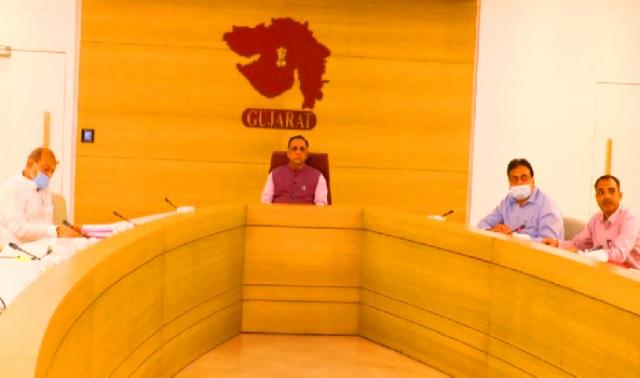 Vatan Prem Yojana: Gujarat plans to undertake public welfare projects worth Rs. 1,000 crores