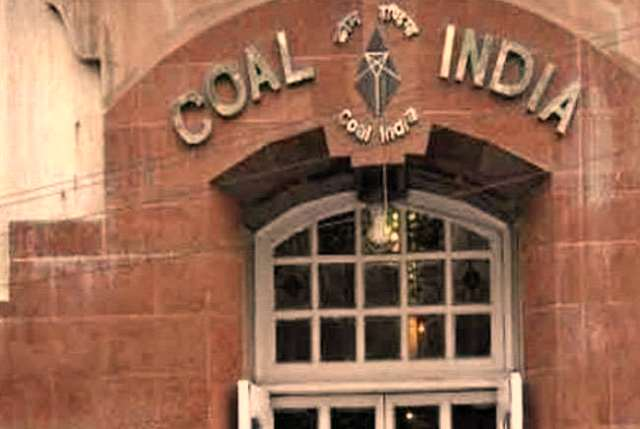 Coal India Ltd. launches software for better estimate of coal resources