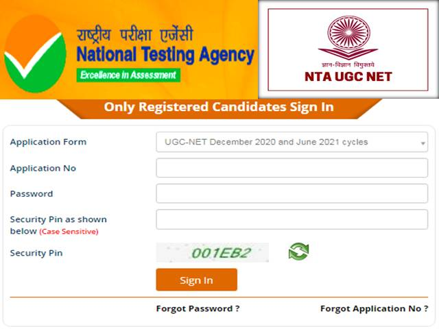 NTA UGC NET 2021 Application Correction Window Closes Today (12th Sep 11:50 pm) @ugcnet.nta.nic.in: Check How to Make Changes in Online Form of June 2021 & Dec 2020 NET Exam