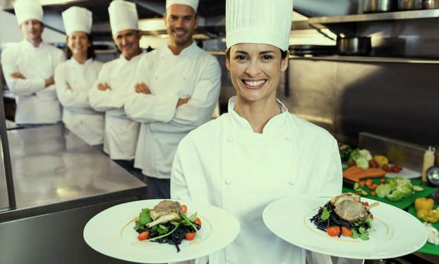 Educational Qualifications and Career Prospects of Indian Chefs