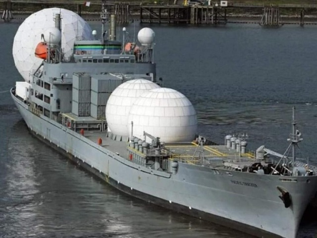 INS Dhruv to be commissioned on September 10 by NSA Doval: All you need to know about the N-missile tracking ship