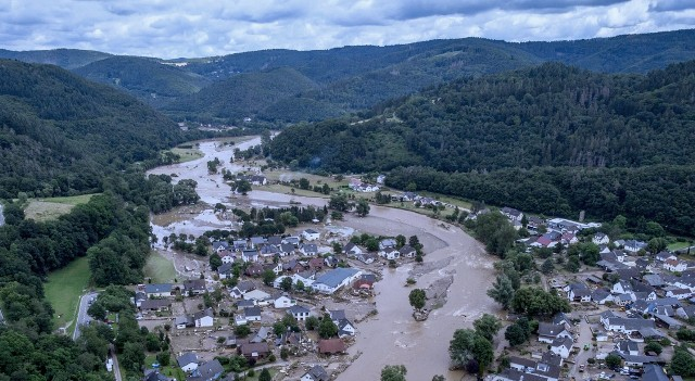 Weather disasters increased five-fold in 50 years, becoming more frequent and costly, says UN agency