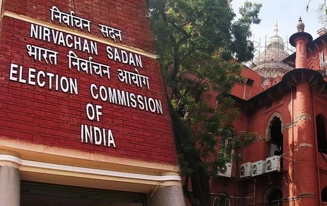 Rajya Sabha bypolls