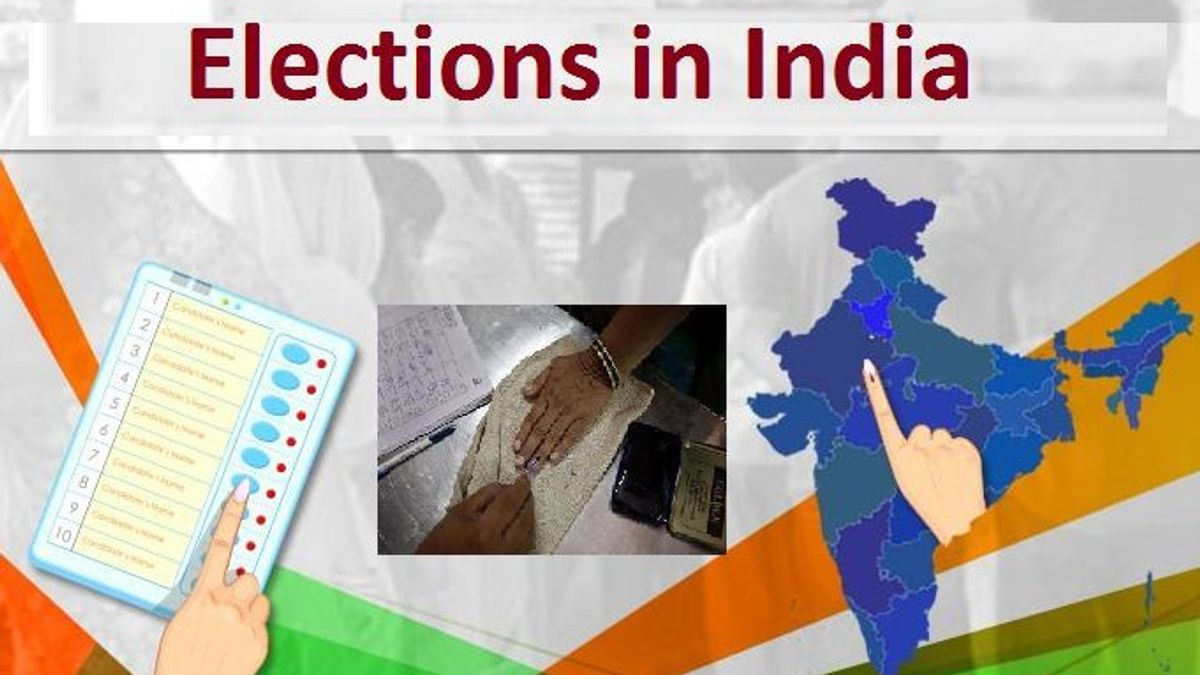 Different Types of Elections in India