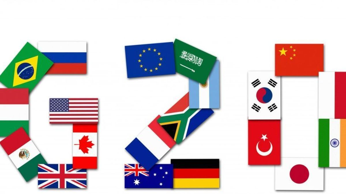 GK Questions and Answers on G-20 Summit