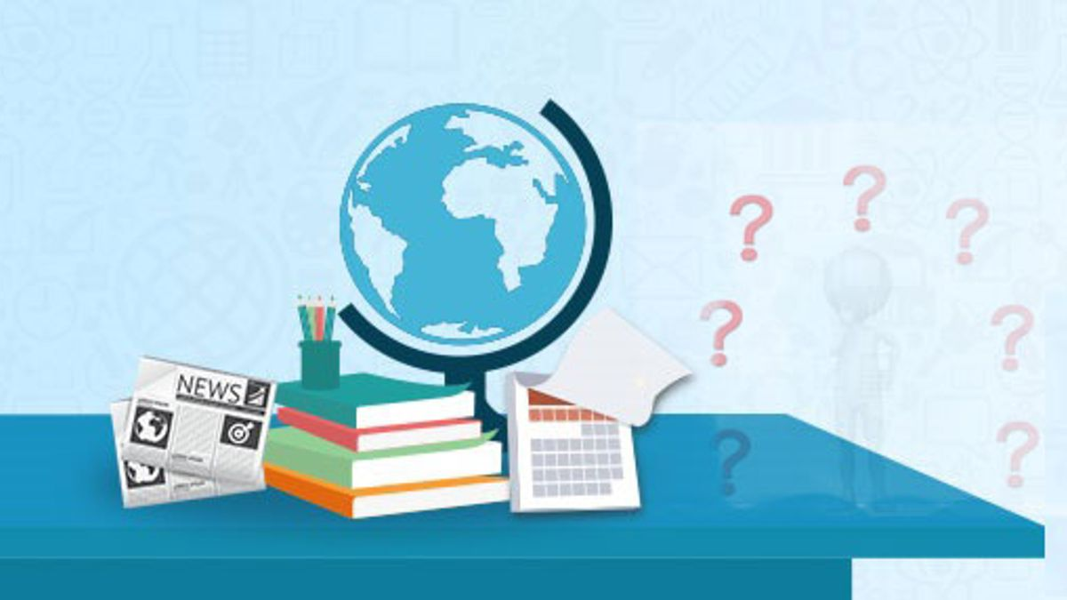 Top GK Questions for All Competitive Exams